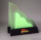 Personalized 6 Inch Aggro Crag Replica – Glows in the Dark!